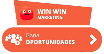 WIN WIN MARKETING, Gana oportunidades