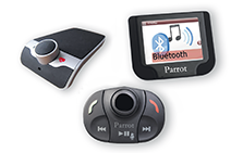 Kit manos libres bluetooth Parrot