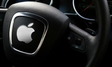 ¿Habrá un iCar o Apple Car?