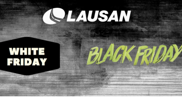 Black Friday Lausan